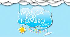 Manga por hombro crafts